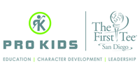 Picture for Pro Kids | The First Tee of San Diego